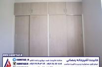 کمد دیواری ایرانی