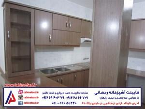 کابینت MDF جنوب تهران