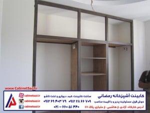 ساخت کمد در تهران